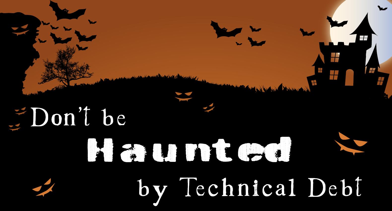 Halloween Blog Header