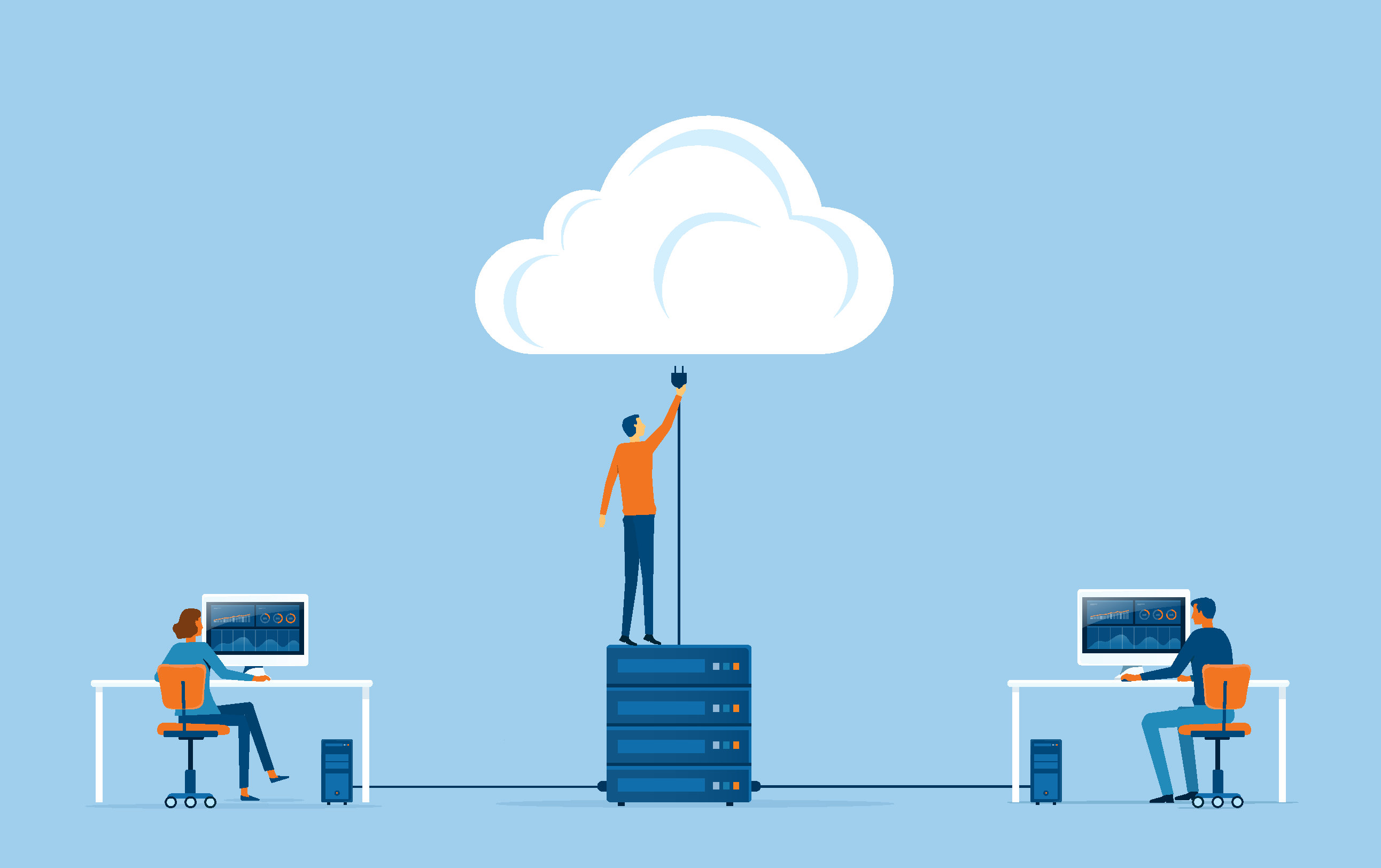 SD-WAN, Networking, MPLS, Connectivity, Managed Services