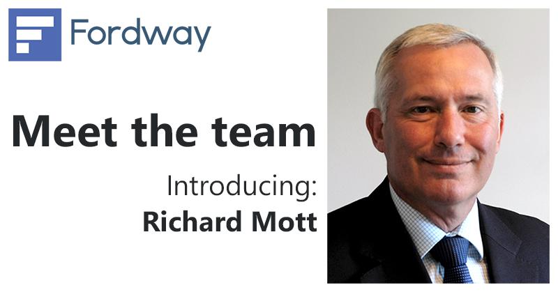 Richard Mott Fordway